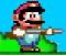 Mario Rampage - Juego de Tiros