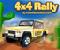 4x4 Rally - Juego de Deportes