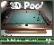 3D Snooker - Juego de Deportes