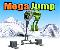 Mega Jump - Juego de Aventura