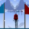 Ski Run - Juego de Deportes