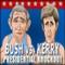 Bush vs Kerry - Juego de Famosos