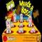 Machaca al Jefe - Juego de Arcade