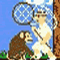 Super Monkey Poop Fight - Juego de Aventura