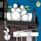 Roof Top Rollers - Juego de Arcade