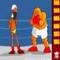 Osama Sissy Fight - Juego de Famosos