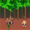 Arcade Animals Super Raccoon - Juego de Aventura