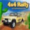 4 x 4 Rally - Juego de Deportes