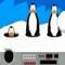 El Ataque de los Pingüinos - Juego de Tiros