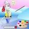 Colorea el Ratón - Juego de Puzzles