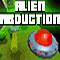 Alien Abduction - Juego de Acción