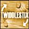 Stick in Twiddlestix - Juego de Puzzles
