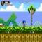 Flash Sonic - Juego de Arcade