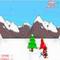 Snowboarding Santa - Juego de Deportes