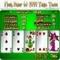 Flash Poker - Juego de Cartas