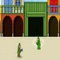 Terrortubby - Juego de Arcade
