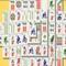 Mahjong - Juego de Puzzles