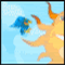 Birdy - Hawk - Juego de Arcade