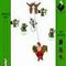 GAPC Santa - Juego de Arcade