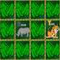 Alpha - Zoo Concentration Game - Juego de Puzzles