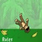 Monkey Child's Monkey Keepy - Ups - Juego de Aventura