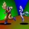 Dragonball Z - Juego de Combate