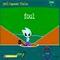 Yeti Hammer Throw - Juego de Deportes