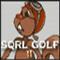 Sqrl Golf II - Juego de Deportes