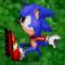Super Sonic - Juego de Arcade