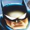 Batman - Juego de Acción