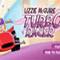 Lizzie McGuire Turbo Racer - Juego de Arcade