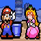 Mario's Time Attack - Juego de Aventura