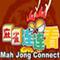 Mah Jong Connect - Juego de Puzzles