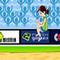 Long Jump - Juego de Deportes