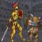 Brave Sword - Juego de Acción