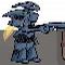Lone Faction - Juego de Arcade