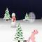 Naked Santa - Juego de Tiros
