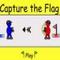 Captura la Bandera - Juego de Arcade