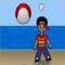 Super Hacky Sack - Juego de Arcade