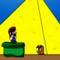 Mario Level 2 - Juego de Arcade
