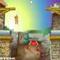 Cat-Vac Catapult II - Juego de Arcade