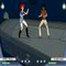 Dark Waters The Fight - Juego de Combate