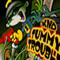 KND Tummy Trouble - Juego de Arcade