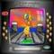 Weber Dancing Machine - Juego de Arcade