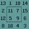 Maximum Rotation - Juego de Puzzles