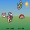 Punch Sadness Out of Happy Land - Juego de Arcade