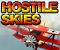 Hostile Skies - Juego de Acción
