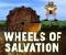 Ruedas de la Salvación - Juego de Acción