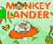 Monkey Lander - Juego de Acción