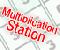 Multiplication Station - Juego de Matemáticas